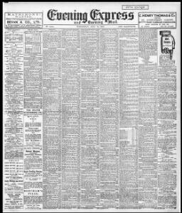 Advertising|1907-07-10|Evening Express - Welsh Newspapers Online