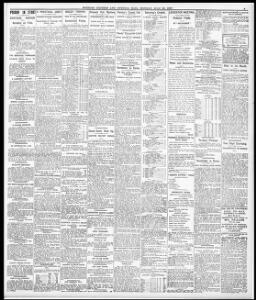 Notes and Selections i|1907-07-22|Evening Express - Welsh