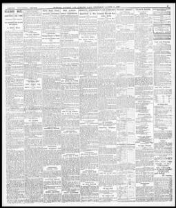 6ELLIGAER MAZE |1907-08-08|Evening Express - Welsh