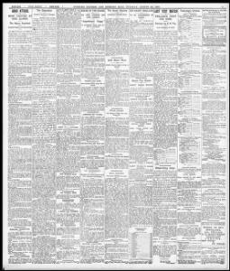 ARAB ATTACK I|1907-08-20|Evening Express - Welsh Newspapers Online