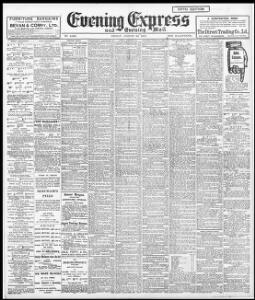 Advertising|1907-08-30|Evening Express - Welsh Newspapers