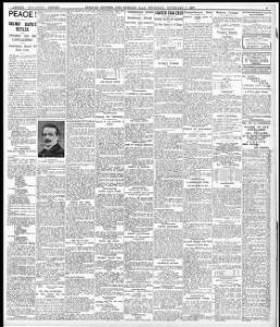 ITo-day's Racing |1907-11-07|Evening Express - Welsh