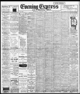 Advertising|1908-01-08|Evening Express - Welsh Newspapers