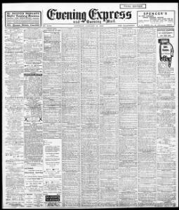 Advertising|1908-01-18|Evening Express - Welsh Newspapers