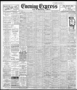 Advertising|1908-01-20|Evening Express - Welsh Newspapers Online