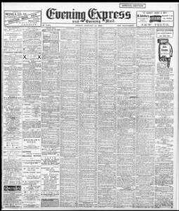 Advertising|1908-01-24|Evening Express - Welsh Newspapers