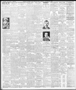 SEARCH -FOR BABY 1908-01-28 Evening Express - Welsh