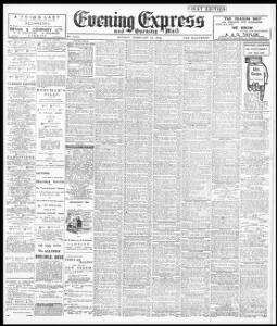 Advertising|1908-02-10|Evening Express - Welsh Newspapers