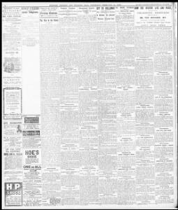 No title]|1908-02-15|Evening Express - Welsh Newspapers