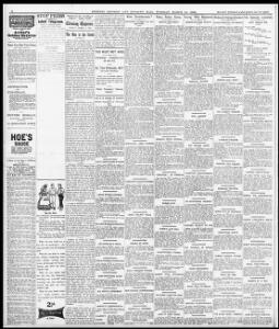 IFORTY-SEVEN YEARS OF CRIMEI|1908-03-10|Evening Express