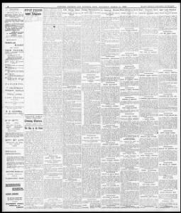INEWPORT MAN CHARGED 1908-03-14 Evening Express - Welsh