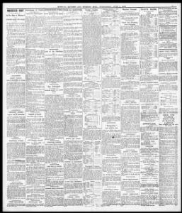 MURDERER HUNT \ -|1908-06-03|Evening Express - Welsh