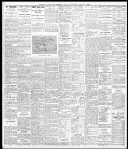 STOCKTON |1908-08-19|Evening Express - Welsh Newspapers