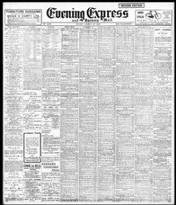 Advertising|1908-08-21|Evening Express - Welsh Newspapers