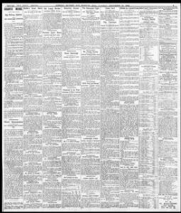 CARDIFF VOTERS' LIST|1908-09-22|Evening Express - Welsh