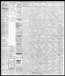Advertising|1908-11-19|Evening Express - Welsh Newspapers Online