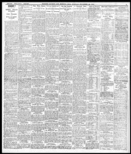 CENSURE ?1 i ♢——— |1908-11-24|Evening Express - Welsh