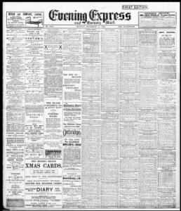 Advertising|1908-12-14|Evening Express - Welsh Newspapers