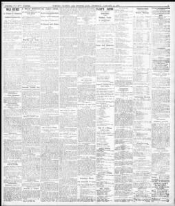 WILD SCENES|1909-01-14|Evening Express - Welsh Newspapers Online