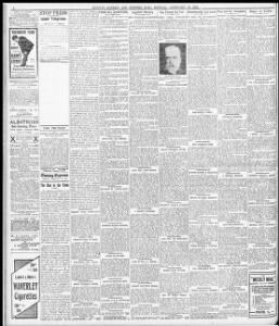 Advertising|1909-02-22|Evening Express - Welsh Newspapers