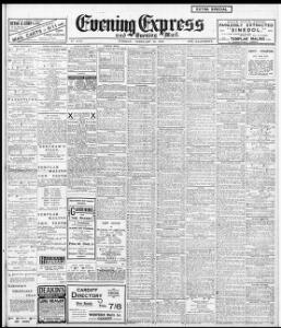 Advertising|1909-02-23|Evening Express - Welsh Newspapers Online