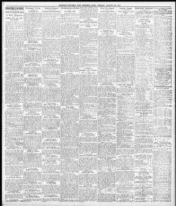 ITO-MORROW'S FOOTBALLI|1909-03-26|Evening Express - Welsh
