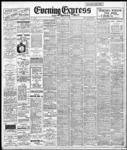 Advertising|1909-06-03|Evening Express - Welsh Newspapers Online