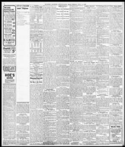 Advertising|1909-07-02|Evening Express - Welsh Newspapers