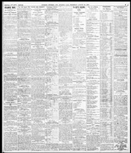 ATLANTIC RACE  1909-08-26 Evening Express - Welsh Newspapers Online