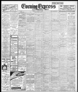 Advertising|1909-08-27|Evening Express - Welsh Newspapers