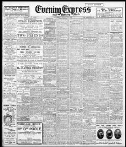 Advertising|1909-08-28|Evening Express - Welsh Newspapers