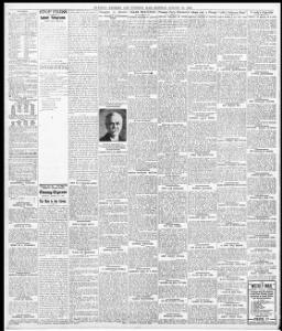 Advertising 1909-08-30 Evening Express - Welsh Newspapers Online