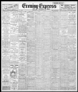Advertising|1909-09-29|Evening Express - Welsh Newspapers