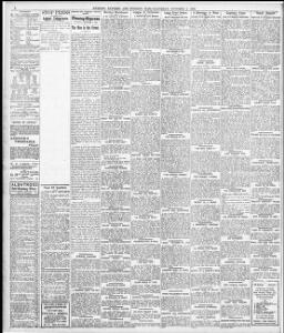 No title]|1909-10-02|Evening Express - Welsh Newspapers Online - The