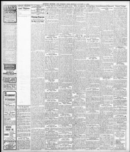 Advertising|1909-10-11|Evening Express - Welsh Newspapers Online