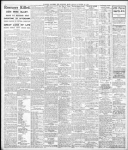 SEPARATION SUIT I|1909-10-29|Evening Express - Welsh