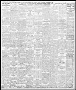 POLL THE PEOPLE 1909-11-06 Evening Express - Welsh Newspapers Online