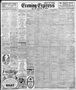 Advertising|1909-12-10|Evening Express - Welsh Newspapers