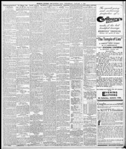 30 ASSESSMENT APPEALS I|1910-01-05|Evening Express - Welsh