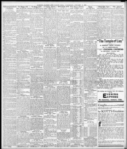 fheSupplementaryCourt|1910-01-05|Evening Express - Welsh