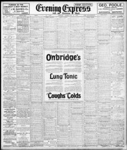 Advertising|1910-02-25|Evening Express - Welsh Newspapers
