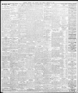 OUR DIVOICE lAWS  —— ——|1910-02-25|Evening Express - Welsh