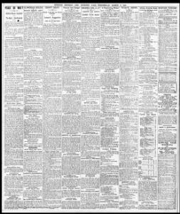IPEACE OR WAR ?|1910-03-09|Evening Express - Welsh Newspapers Online