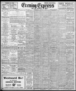 Advertising|1910-03-16|Evening Express - Welsh Newspapers Online