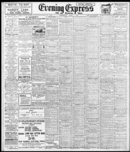 Advertising|1910-04-07|Evening Express - Welsh Newspapers