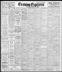 Advertising|1910-04-27|Evening Express - Welsh Newspapers