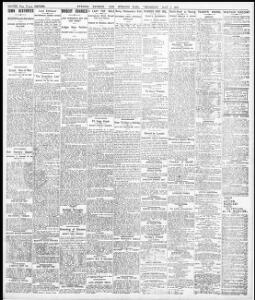TOWN DESTROYED 1910-05-05 Evening Express - Welsh Newspapers Online