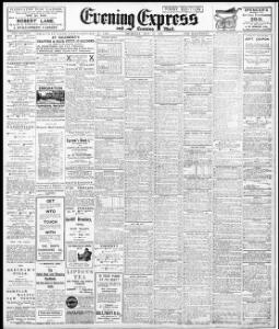 Advertising|1910-05-19|Evening Express - Welsh Newspapers Online