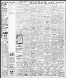Advertising|1910-05-27|Evening Express - Welsh Newspapers Online