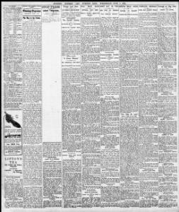 Advertising 1910-06-01 Evening Express - Welsh Newspapers
